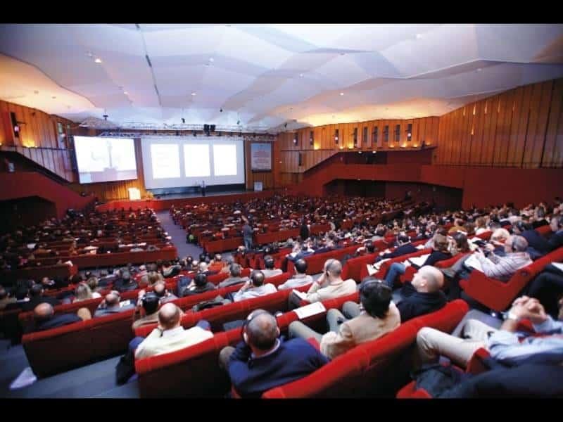 congressi
