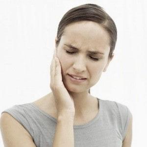 dolori mandibolari