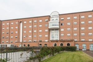 ospedale carlo poma mantova